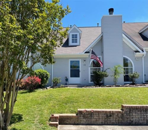 Photo of 103 Hanover Place, Oak Ridge, TN 37830 (MLS # 1151294)