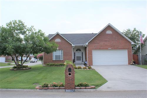 Photo of 3031 Springtime Way, Knoxville, TN 37912 (MLS # 1162294)