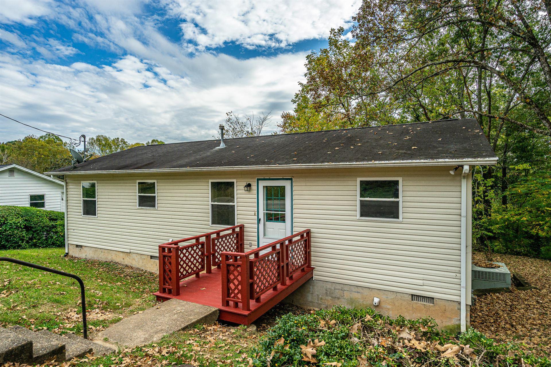 Photo of 103 Mayfair Lane, Oak Ridge, TN 37830 (MLS # 1133294)
