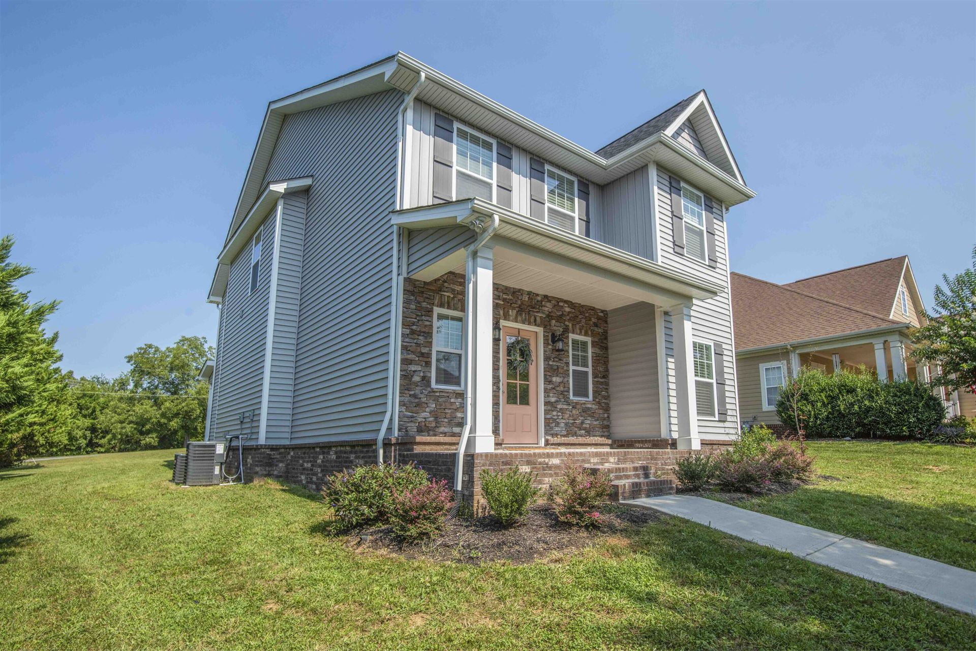Photo of 138 Fallberry St, Oak Ridge, TN 37830 (MLS # 1167294)