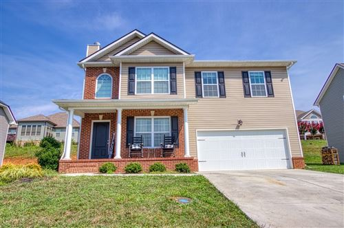 Photo of 2824 Southwinds Circle, Sevierville, TN 37876 (MLS # 1126295)
