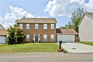Photo of 823 Dowry Lane, Knoxville, TN 37919 (MLS # 1092297)