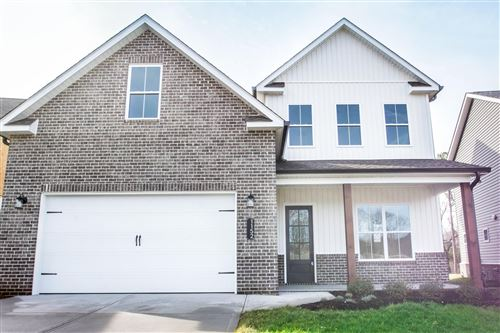 Photo of 1152 Belle Pond Ave, Knoxville, TN 37932 (MLS # 1092298)