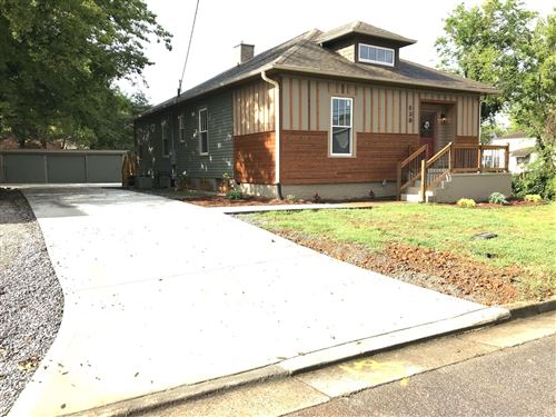 Photo of 538 Lord Ave, Maryville, TN 37801 (MLS # 1165298)