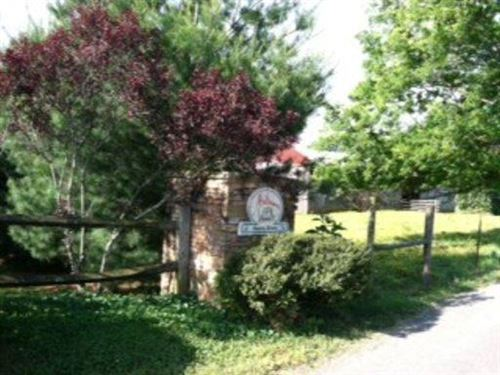 Photo of Lot 20 Autumn Woods, Sweetwater, TN 37874 (MLS # 1152299)