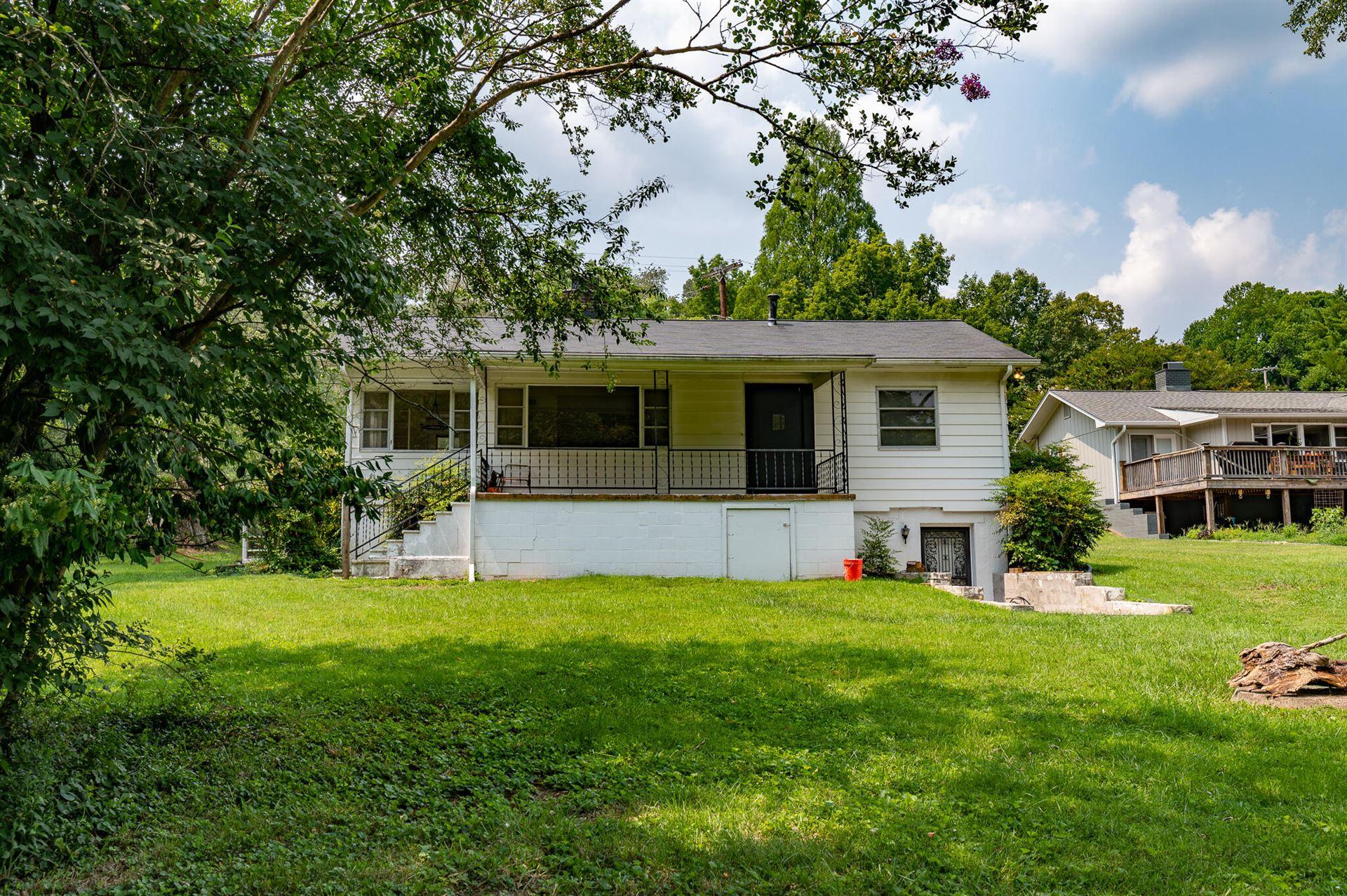 Photo of 128 California Ave, Oak Ridge, TN 37830 (MLS # 1161299)