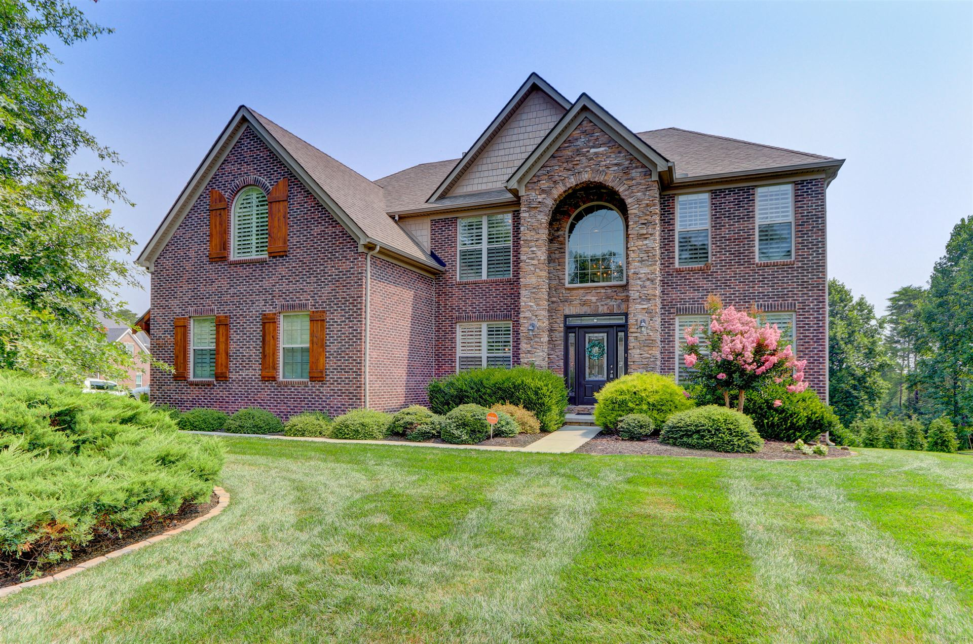 Photo of 12516 Pine Thicket Lane, Knoxville, TN 37922 (MLS # 1162299)