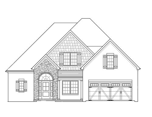 Photo of 1637 Sugarfield Lane, Knoxville, TN 37932 (MLS # 1157300)