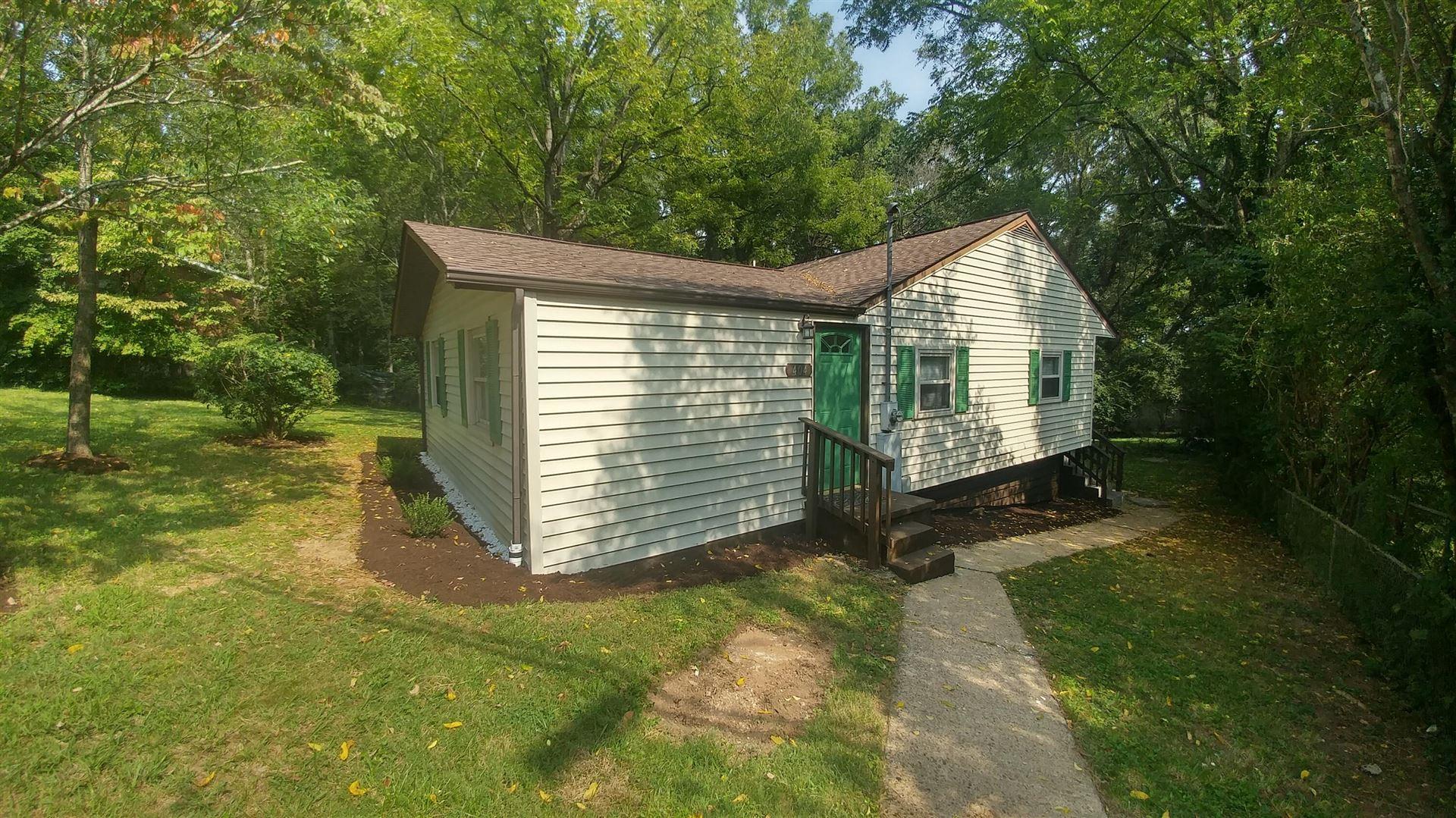 Photo of 404 Jefferson Ave, Oak Ridge, TN 37830 (MLS # 1167300)