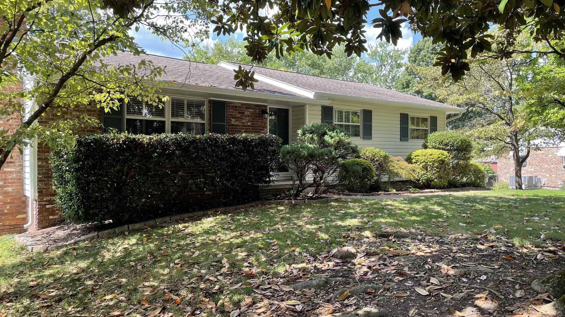 Photo of 7937 Stratton Drive, Knoxville, TN 37919 (MLS # 1162303)
