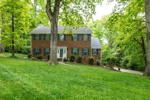 Photo of 8604 Dunaire Drive, Knoxville, TN 37923 (MLS # 1152305)