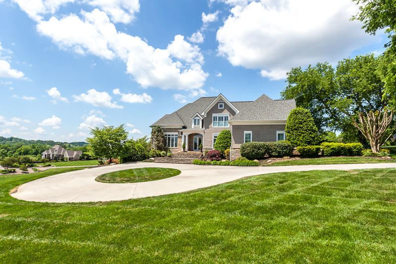 Photo of 3543 Captains Way, Knoxville, TN 37922 (MLS # 1140305)
