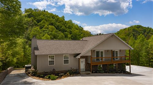 Photo of 560 Black Fox Rd, Washburn, TN 37888 (MLS # 1152307)
