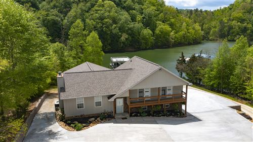 Tiny photo for 560 Black Fox Rd, Washburn, TN 37888 (MLS # 1152307)