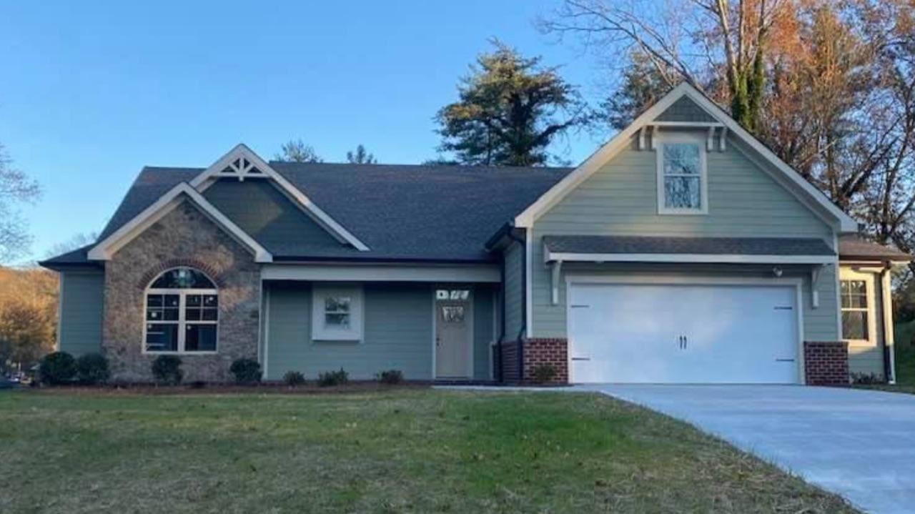 Photo of 124 Culver Rd, Oak Ridge, TN 37830 (MLS # 1138308)