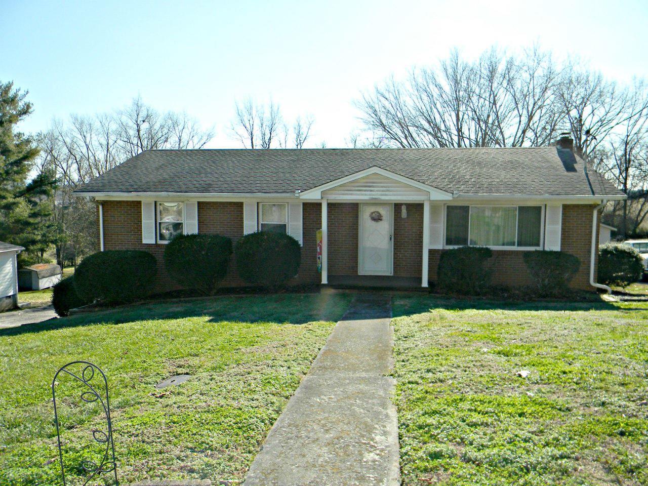 Photo of 351 Summit Heights Drive, Jefferson City, TN 37760 (MLS # 1140308)