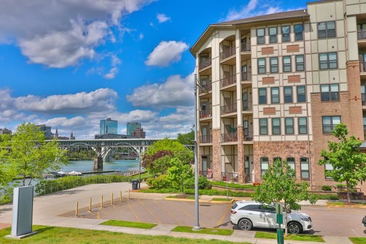 Photo of 445 W Blount Ave #109, Knoxville, TN 37920 (MLS # 1162308)