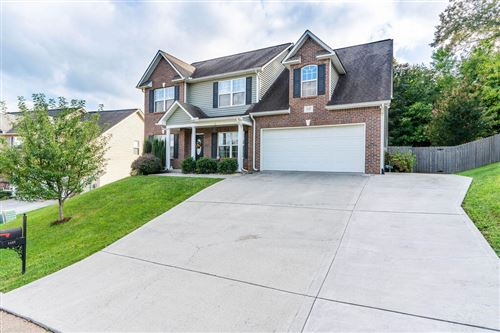Photo of 1137 Snyder Ridge Lane, Knoxville, TN 37932 (MLS # 1168309)