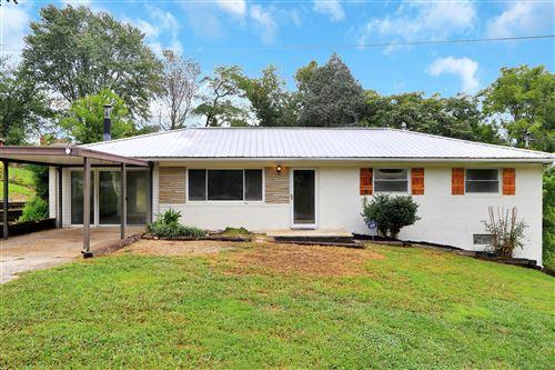Photo of 831 Overlook Drive, Morristown, TN 37813 (MLS # 1168311)