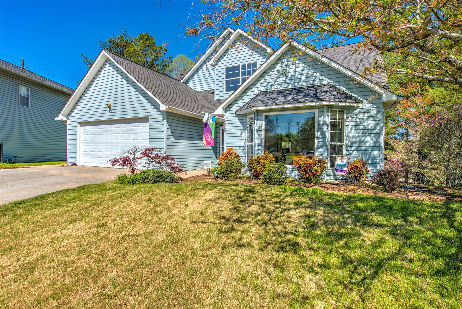 Photo of 101 Tiffany Place, Oak Ridge, TN 37830 (MLS # 1148313)