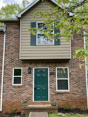Photo of 652 Shadywood Lane, Knoxville, TN 37923 (MLS # 1149314)