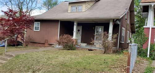 Photo of 1421 Mccroskey Ave, Knoxville, TN 37917 (MLS # 1149315)