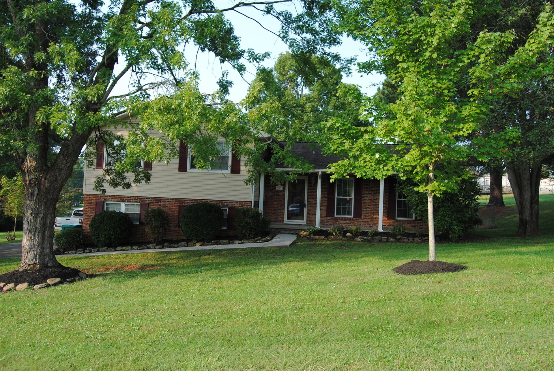 Photo of 7521 Popen Drive #2, Knoxville, TN 37938 (MLS # 1167315)