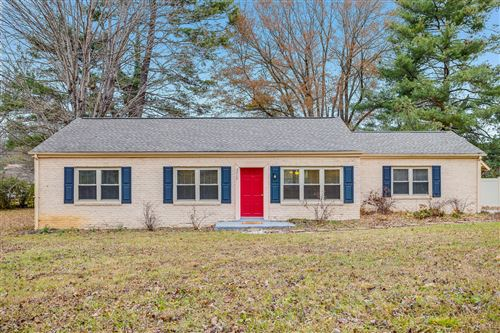 Photo of 3717 Lucinda Drive, Knoxville, TN 37918 (MLS # 1102318)