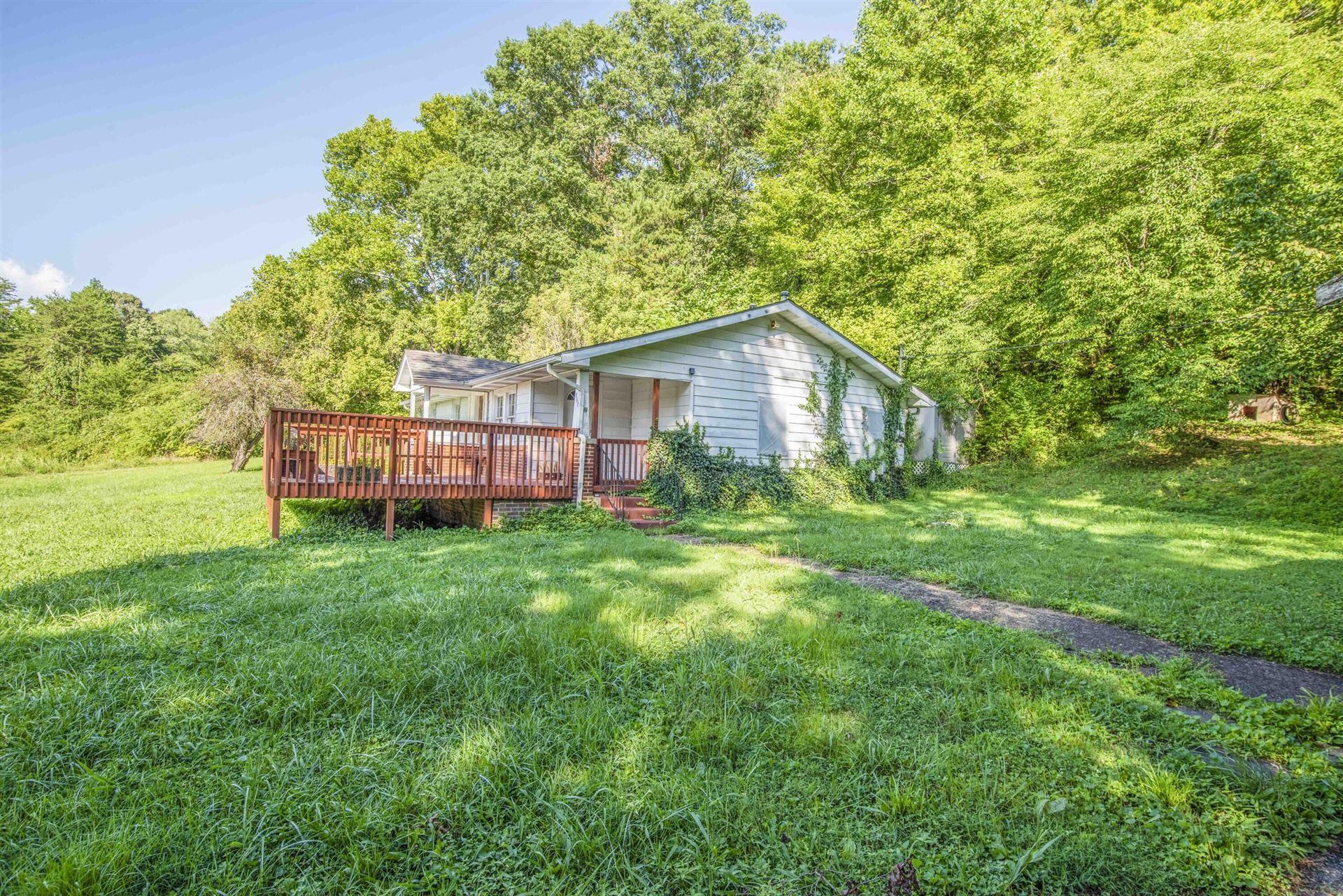 Photo of 679 Blockhouse Valley Rd, Clinton, TN 37716 (MLS # 1165318)