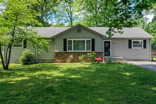 Photo of 103 Dogwood Lane, Kingston, TN 37763 (MLS # 1152319)