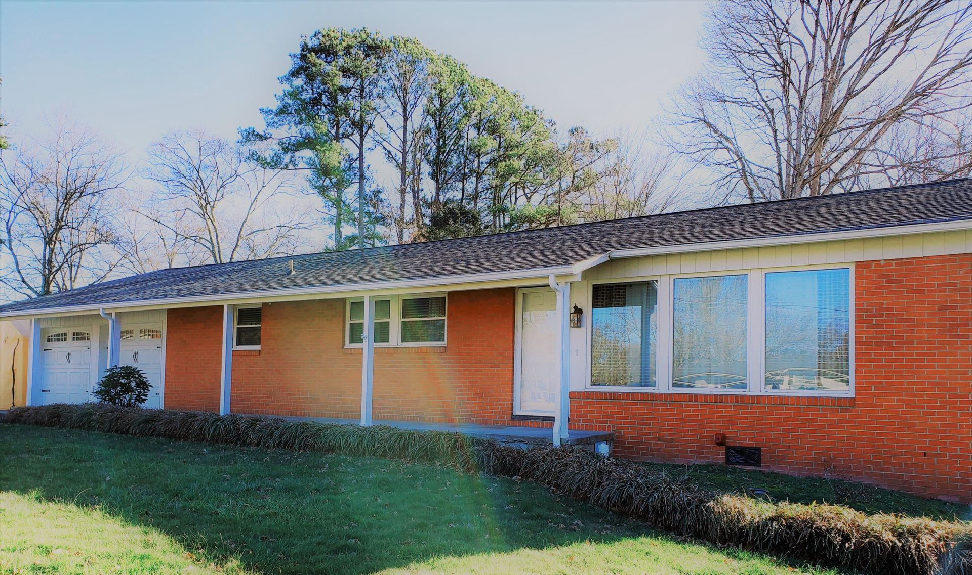 Photo of 7008 Yorkshire Drive, Knoxville, TN 37909 (MLS # 1140319)