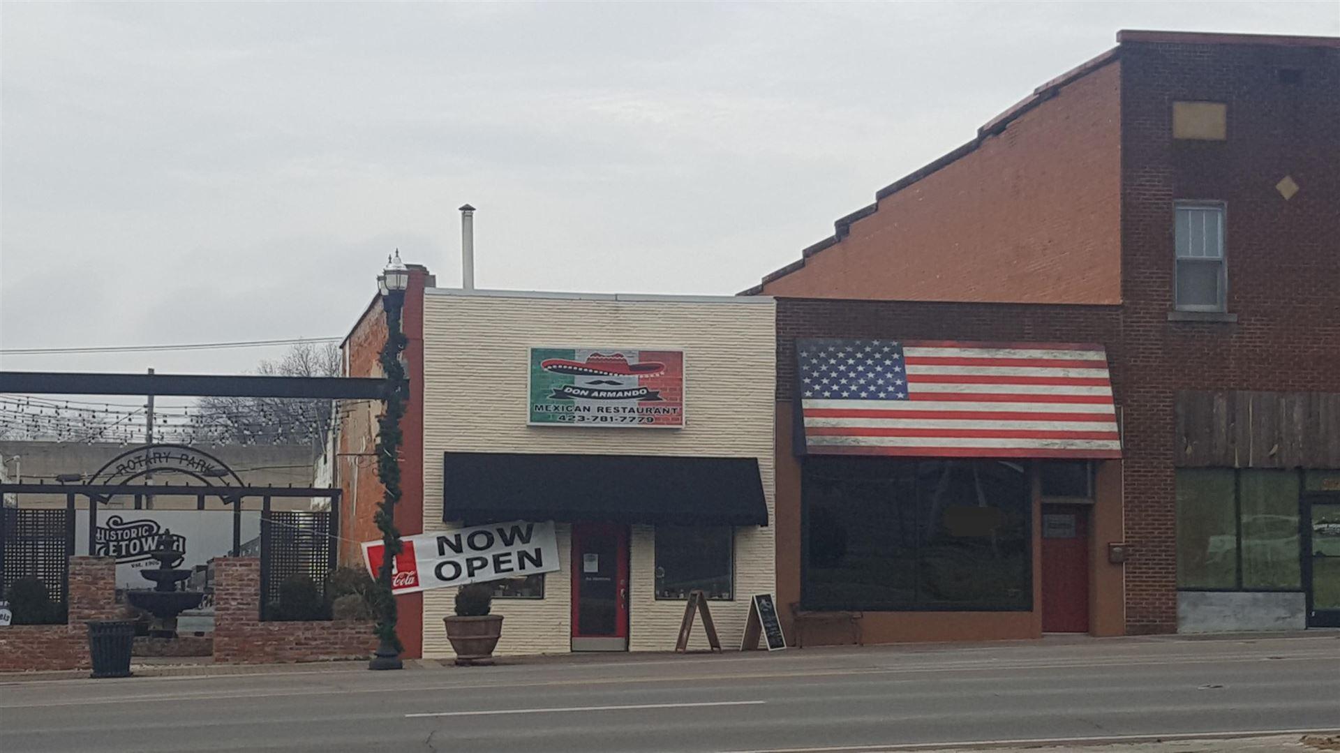 Photo of 614 Tennessee Ave, Etowah, TN 37331 (MLS # 1141319)