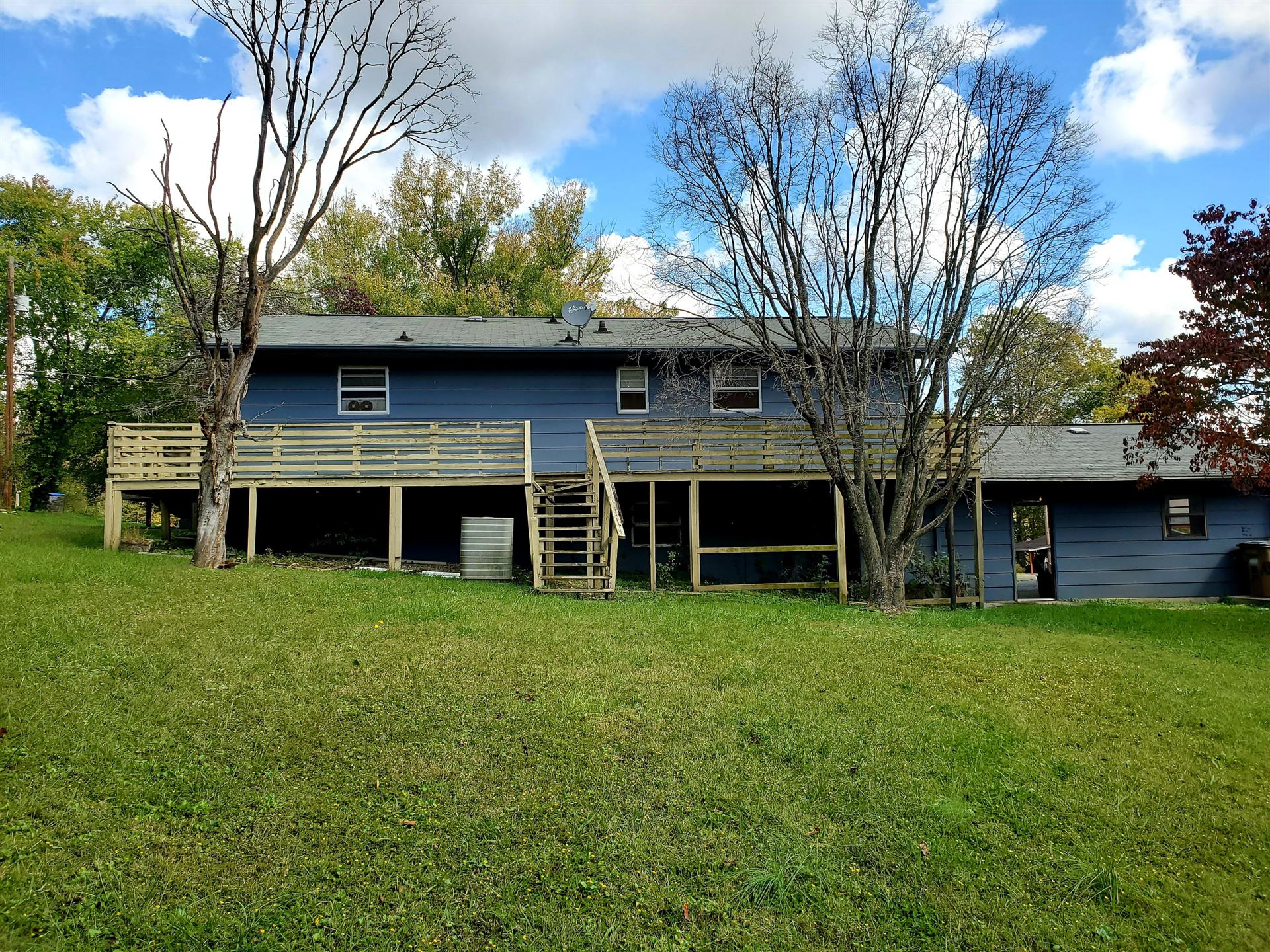 Photo of 1621 Leconte Rd, Knoxville, TN 37914 (MLS # 1133320)
