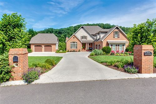 Photo of 2939 Hodges Landing Drive, Knoxville, TN 37920 (MLS # 1118321)