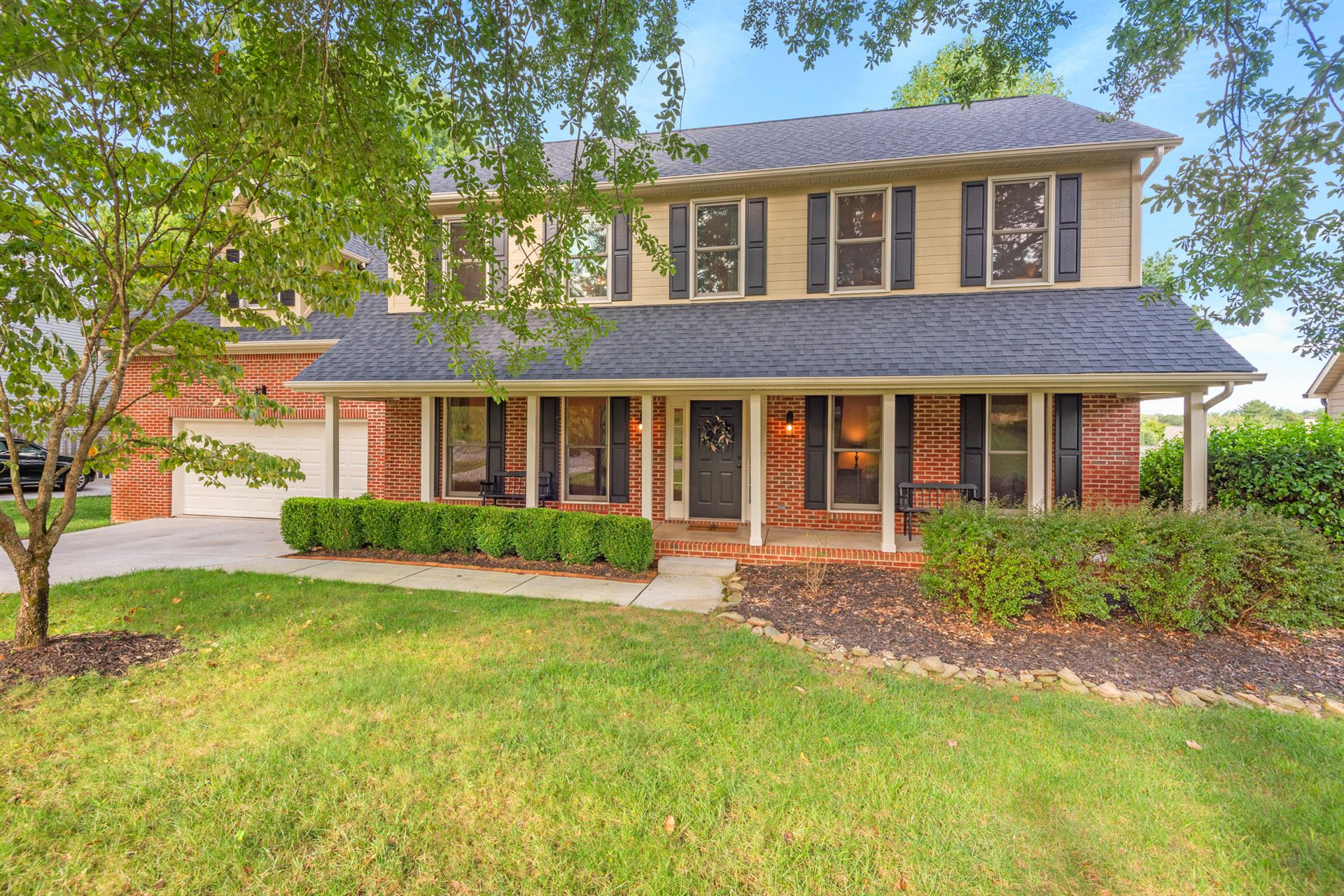 Photo of 9009 Straw Flower Drive, Knoxville, TN 37922 (MLS # 1133323)
