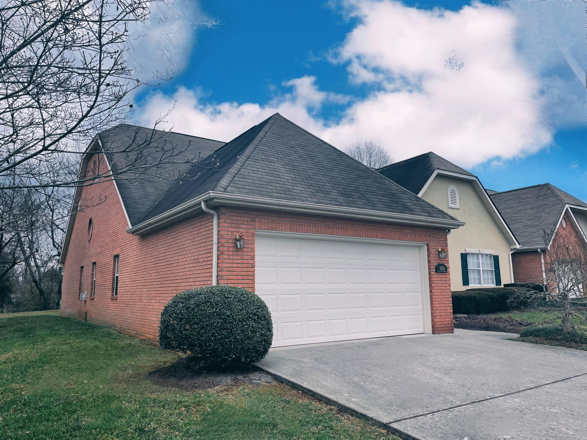 Photo of 2626 Knob Creek Lane, Knoxville, TN 37912 (MLS # 1140323)