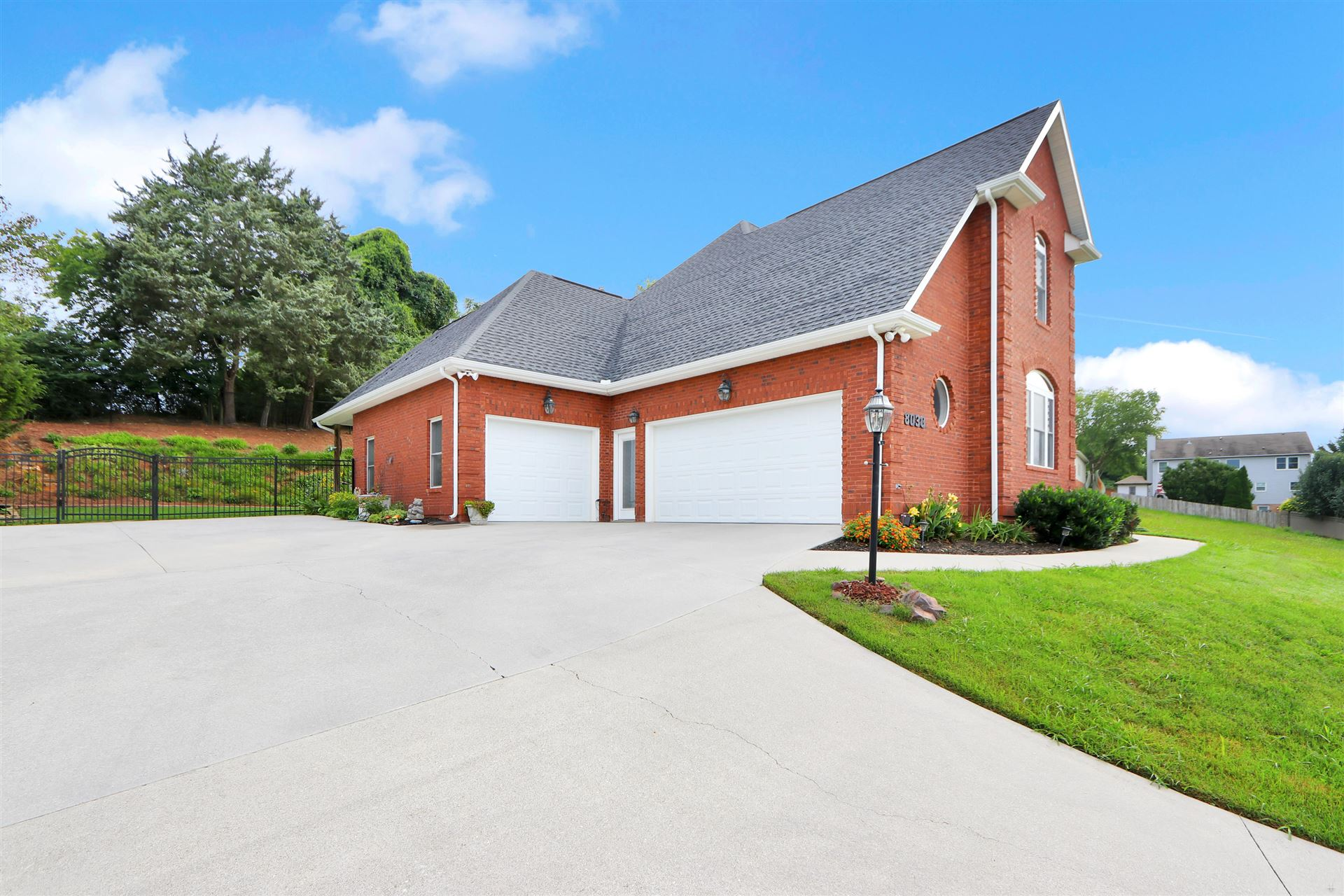 Photo of 8030 Canter Lane, Powell, TN 37849 (MLS # 1160325)