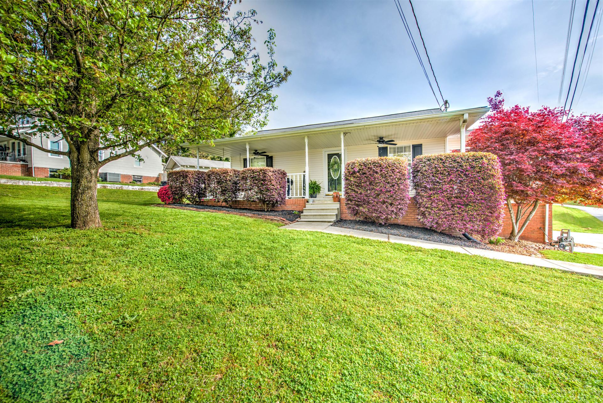 Photo of 403 Central St, Clinton, TN 37716 (MLS # 1149327)