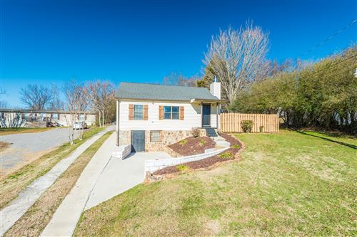 Photo of 6313 Ridgeview Rd, Knoxville, TN 37918 (MLS # 1104329)
