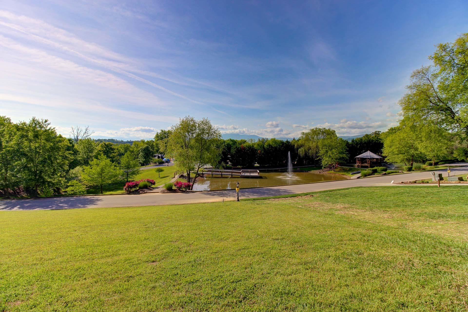 Photo of Lot 194R Wilderness Path Way, Sevierville, TN 37876 (MLS # 1140329)