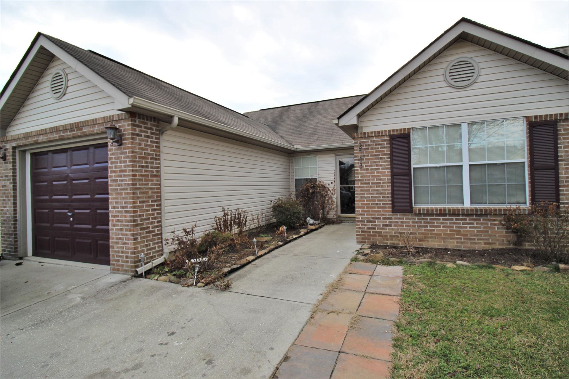 Photo of 2713 Beartooth Way, Knoxville, TN 37924 (MLS # 1140330)