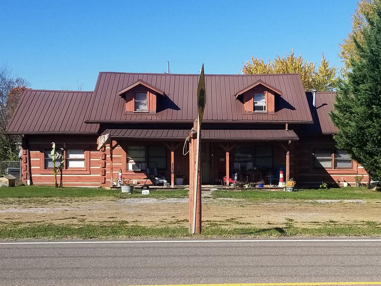 Photo of 116 Hwy 411, Newport, TN 37821 (MLS # 1136332)