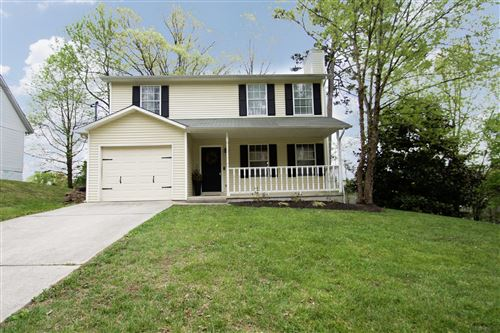 Photo of 5836 Windtree Lane, Knoxville, TN 37921 (MLS # 1149333)