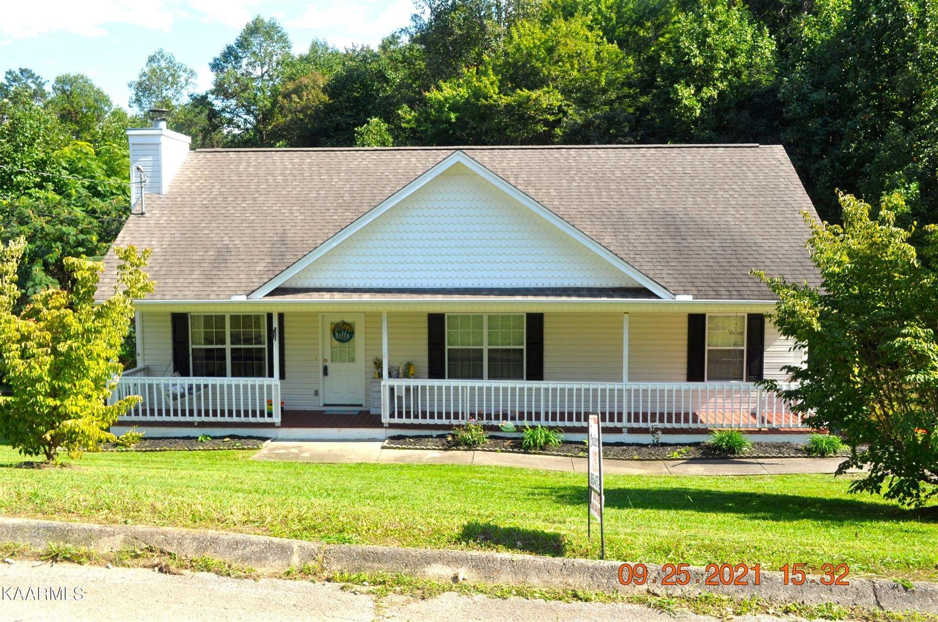 Photo of 212 Gladwood Rd, Clinton, TN 37716 (MLS # 1166333)