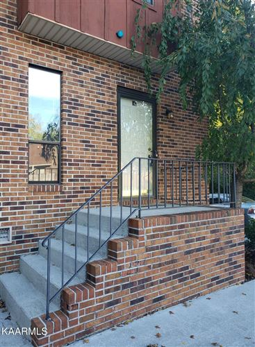 Photo of 4001 Valley View Drive #APT 4, Knoxville, TN 37917 (MLS # 1168334)