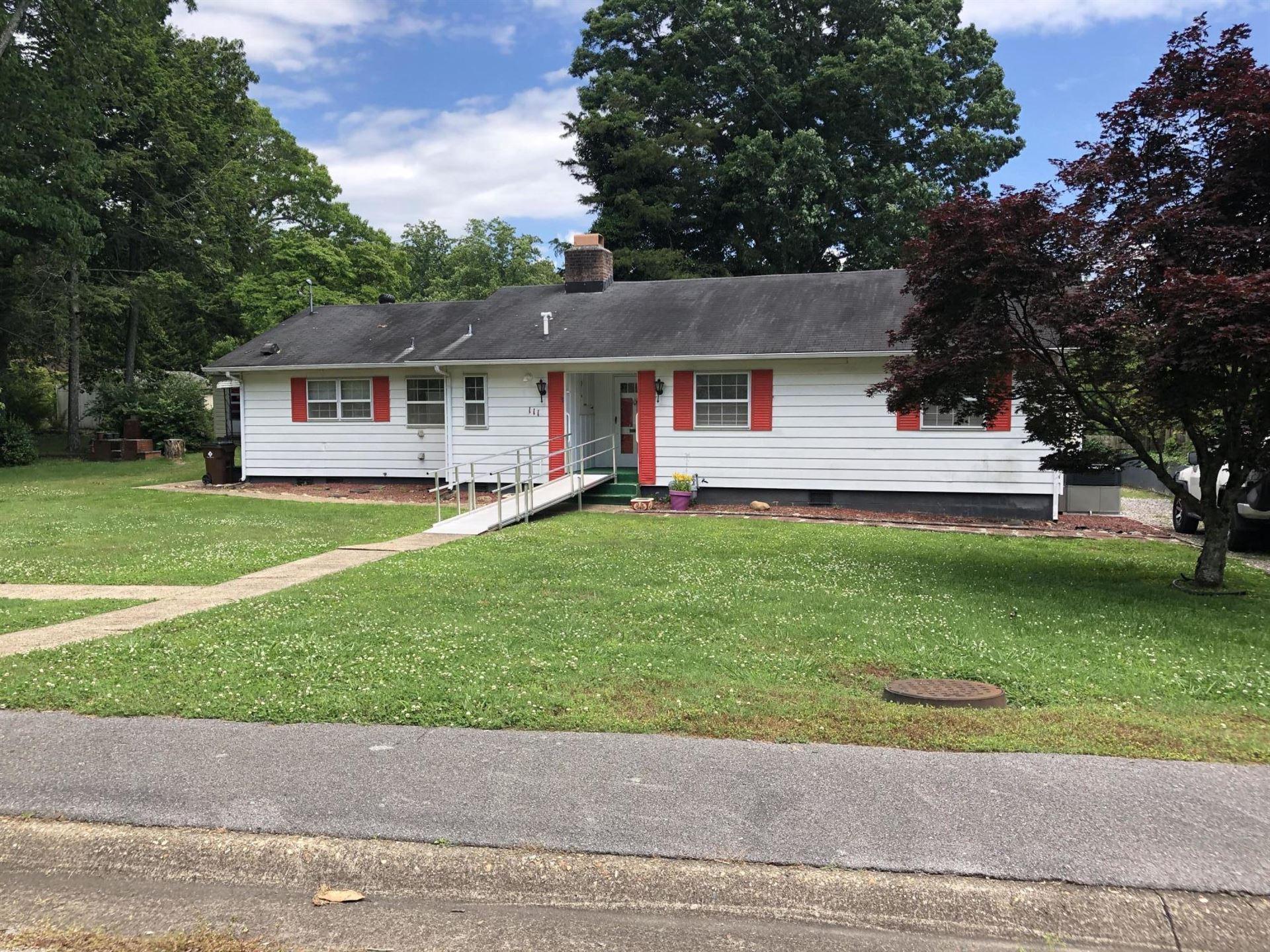 Photo of 111 Olney Lane, Oak Ridge, TN 37830 (MLS # 1131334)