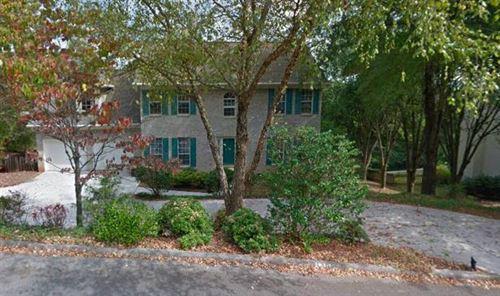 Photo of 1708 Winding Ridge Tr, Knoxville, TN 37922 (MLS # 1160336)