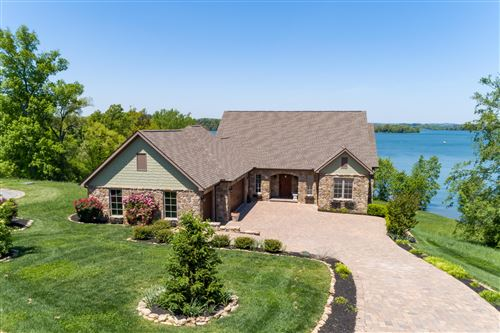 Photo of 556 Cypress Pointe Drive, Lenoir City, TN 37772 (MLS # 1116338)