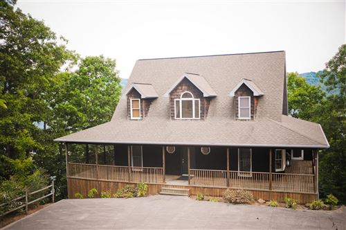 Photo of 297 Bass Point, Sharps Chapel, TN 37866 (MLS # 1149338)