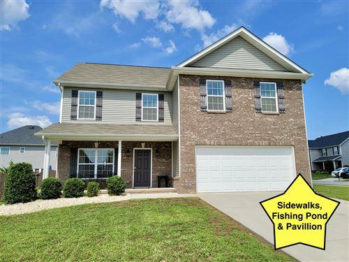 Photo of 102 Scenic Yard Lane, Maryville, TN 37804 (MLS # 1163339)